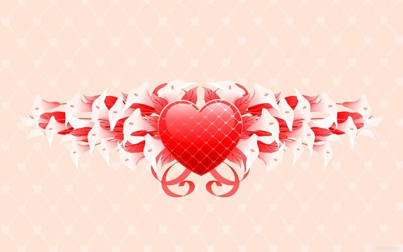 Валентинка 2